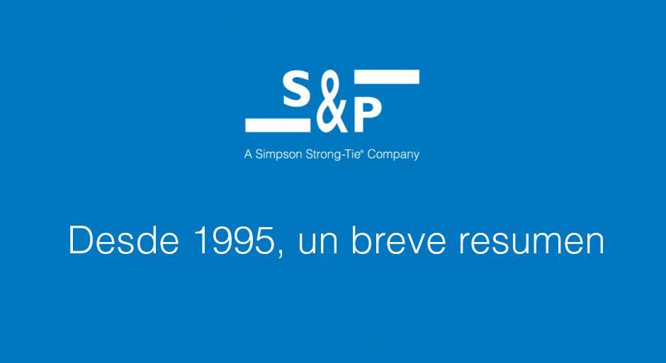 25 años de historia de la empresa: ¡viaje con nosotros hacia atrás!