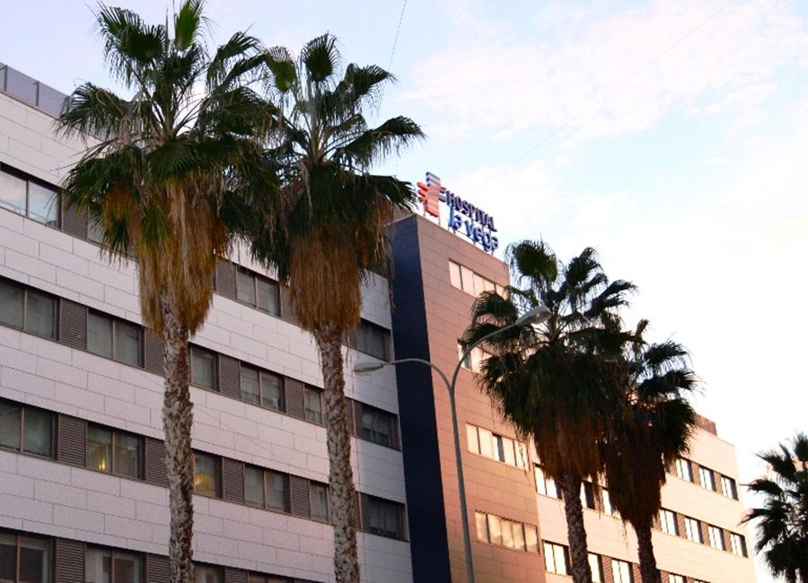 Hospital de la Vega de Asisa