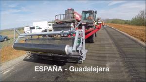 Aplicación de Mallas de fibra de vidrio en Guadalajara