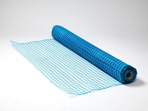 S&P ARMO-Glass fibre reinforcement