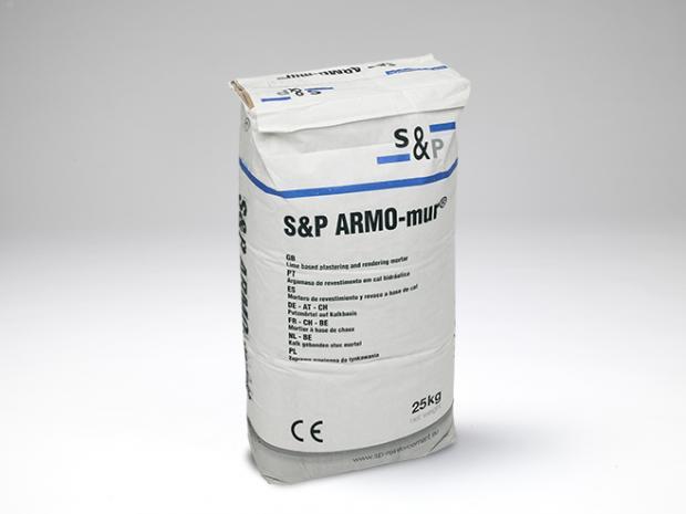 S&P ARMO-mur®