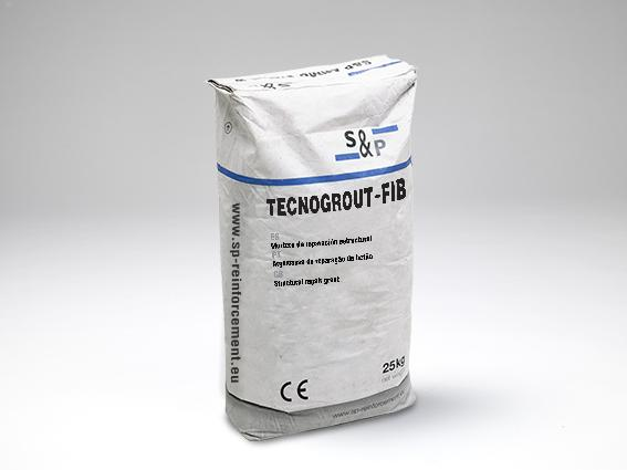 TECNOGROUT-FIB