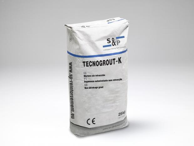 TECNOGROUT-K