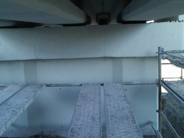 Puente Rambla de Gilma