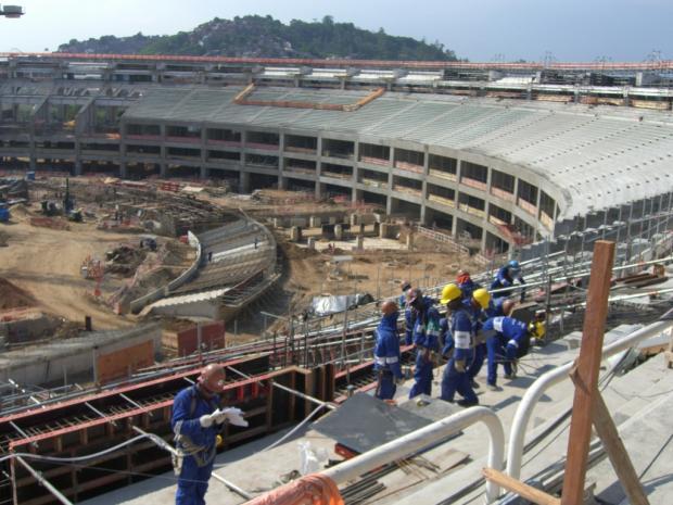Estadio de fútbol Maracaná